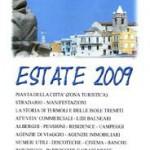 Guida Turistica anno 2009