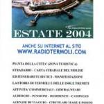 Guida Turistica anno 2004