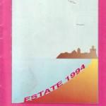 Guida Turistica anno 1994