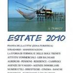 Guida Turistica anno 2010