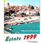 Guida Turistica anno 1999