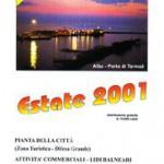 Guida Turistica anno 2001