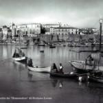 Termoli - Borgo Vecchio dal Mare