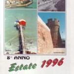 Guida Turistica anno 1996