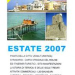 Guida Turistica anno 2007