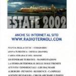 Guida Turistica anno 2002