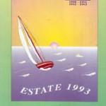 Guida Turistica anno 1993