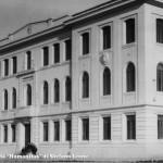 Scuola Principe di Piemonte lato Piazza Garibaldi