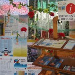 Info Point Diffuso: Imbarco Isole Tremiti