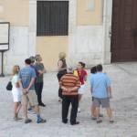 Visite guidate nel borgo antico