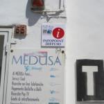 Info Point Diffuso: Medusa